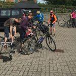 Cykkelgruppe